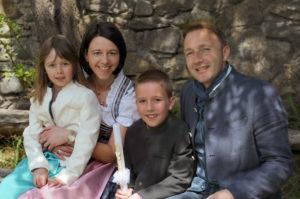 Sölkhof - Familie Schrefl