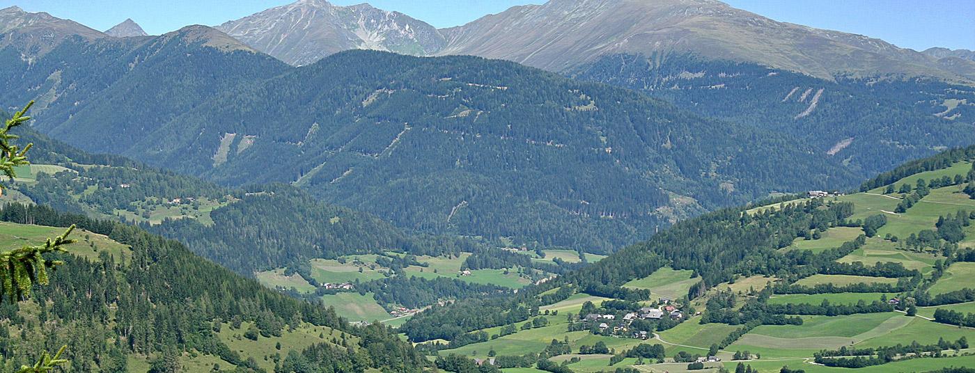Appartement am Bauernhof Sölkhof- Murau - Kreischberg